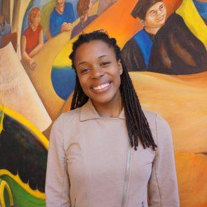 Jade Ogunmayin