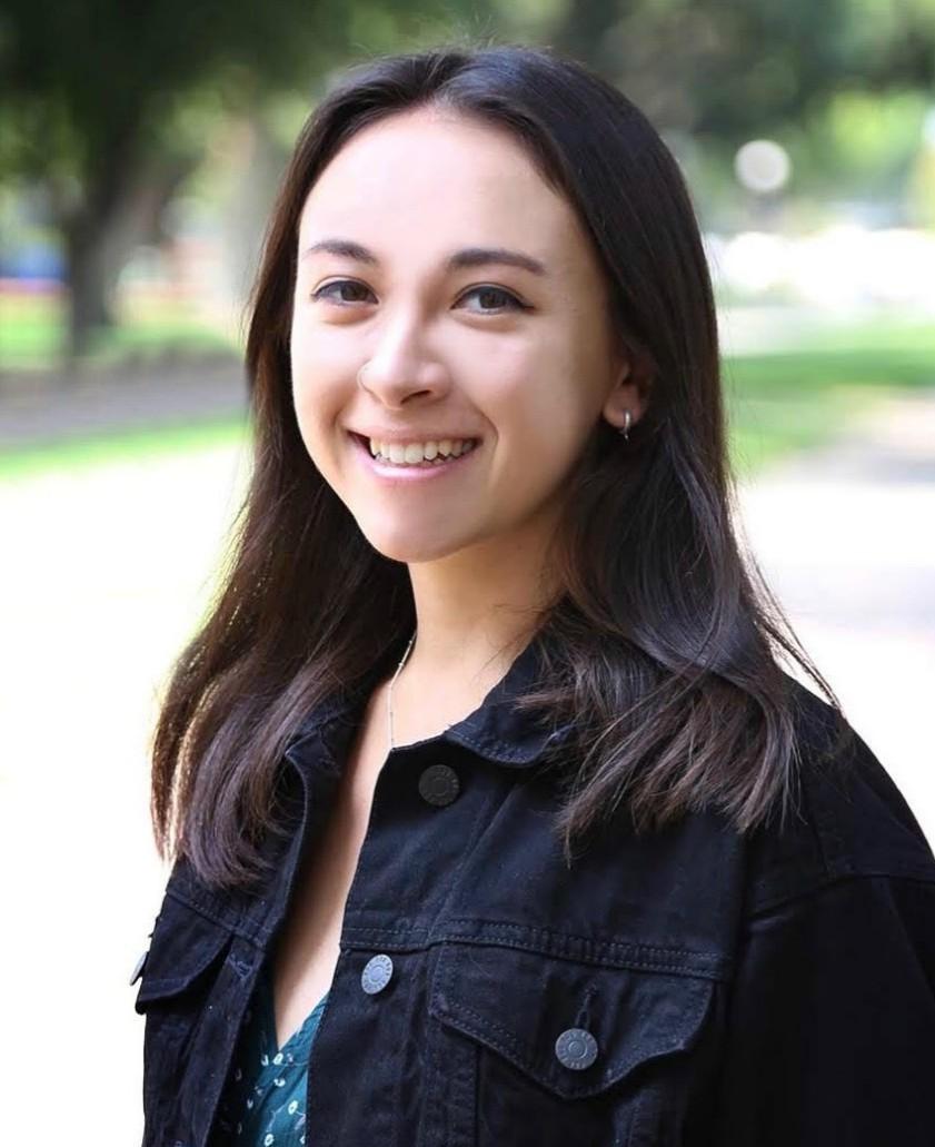 Nora Jang